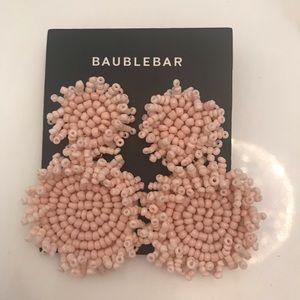 BNWT Baublebar Earrings